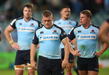 Are the Waratahs recruiting from the wrong places?