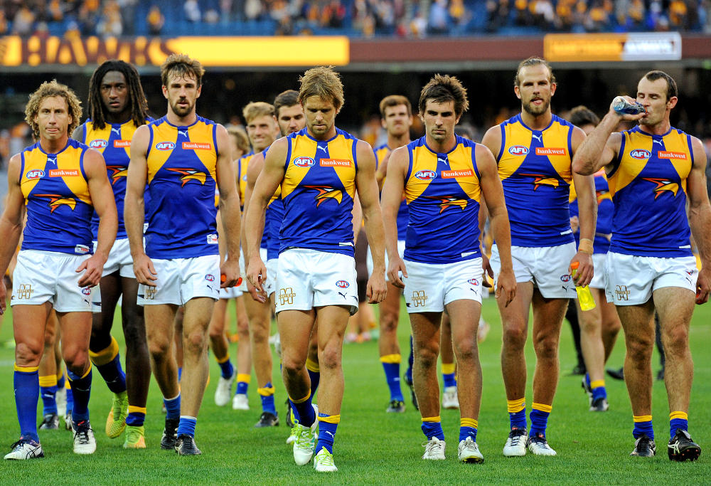 West Coast Eagles AFL
