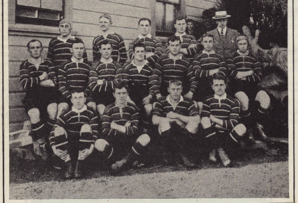 Great Britain rugby union side of 1904