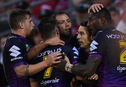 NRL Round 13 predictions (part one): Warriors to get rare road win
