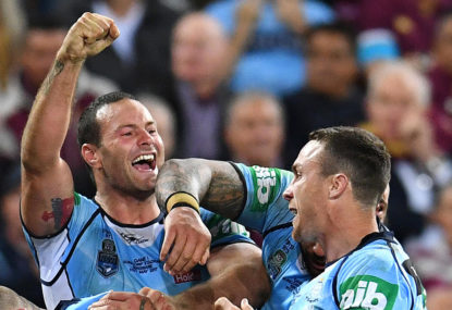 State of Origin Game 3: Why New South Wales will win the decider