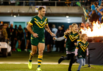 The incy wincy spider loves rugby league: The importance of NRL picture books