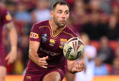 Cam Smith made 400, but is a triple-ton against adversity worth the same?