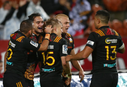 Stormers vs Chiefs Highlights: Super Rugby quarter-final scores, blog