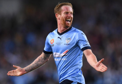 The next record Sydney FC are chasing