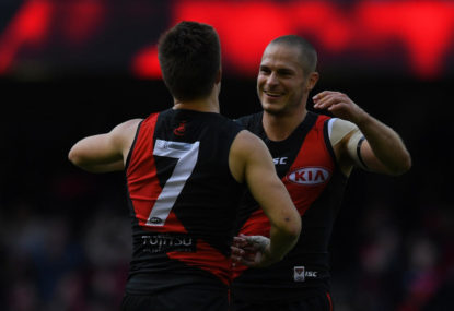 Essendon Bombers vs Port Adelaide Power highlights: AFL live scores, blog