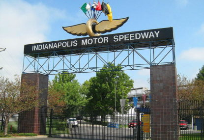2018 Indianapolis 500: IndyCar Series live race updates, blog