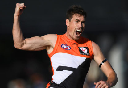 AFL preliminary finals: can the underdogs rise up?