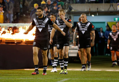 RLWC 2017 preview: Can New Zealand reclaim the tag of world's best?