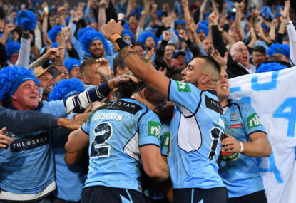 State of Origin 3: Series win is all in the head for the Blues