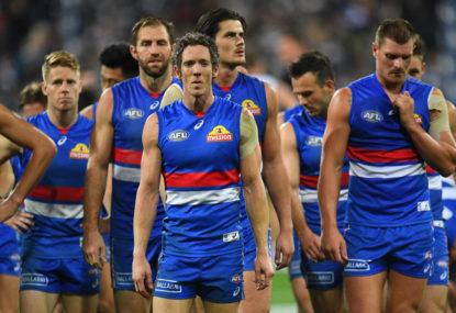 Western Bulldogs vs Melbourne Demons Highlights: AFL live scores, blog