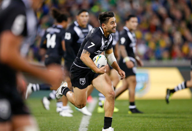 Shaun-Johnson-New-Zealand-Kiwis-Rugby-League-Anzac-Test-2017