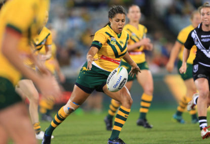 2017 Women's Rugby League World Cup - Jillaroos Australia fixtures, kick-off times, dates, start times, TV guide, live stream, how to watch