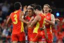 Best 22 analysis: Gold Coast