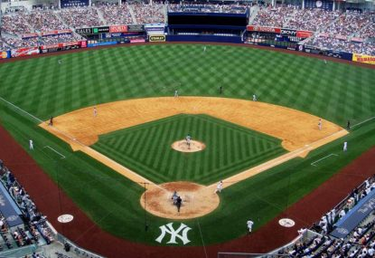 How the Yankees are surprising everyone in baseball