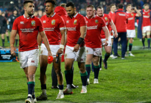 After the All Blacks' win, where to now for the Lions?