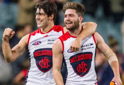 Melbourne Demons vs Port Adelaide Power: AFL live scores, blog, highlights