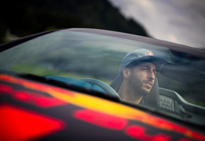 Aussie Ricciardo's one-man F1 outreach program in Los Angeles