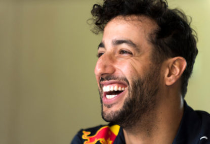 Ricciardo ditches Red Bull Racing in sensational Renault switch