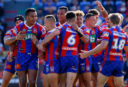 NRL Round 22 predictions Part 1: Eels chase top four, Knights favourites