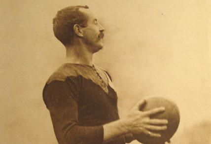 Dave Gallaher 1905 all blacks