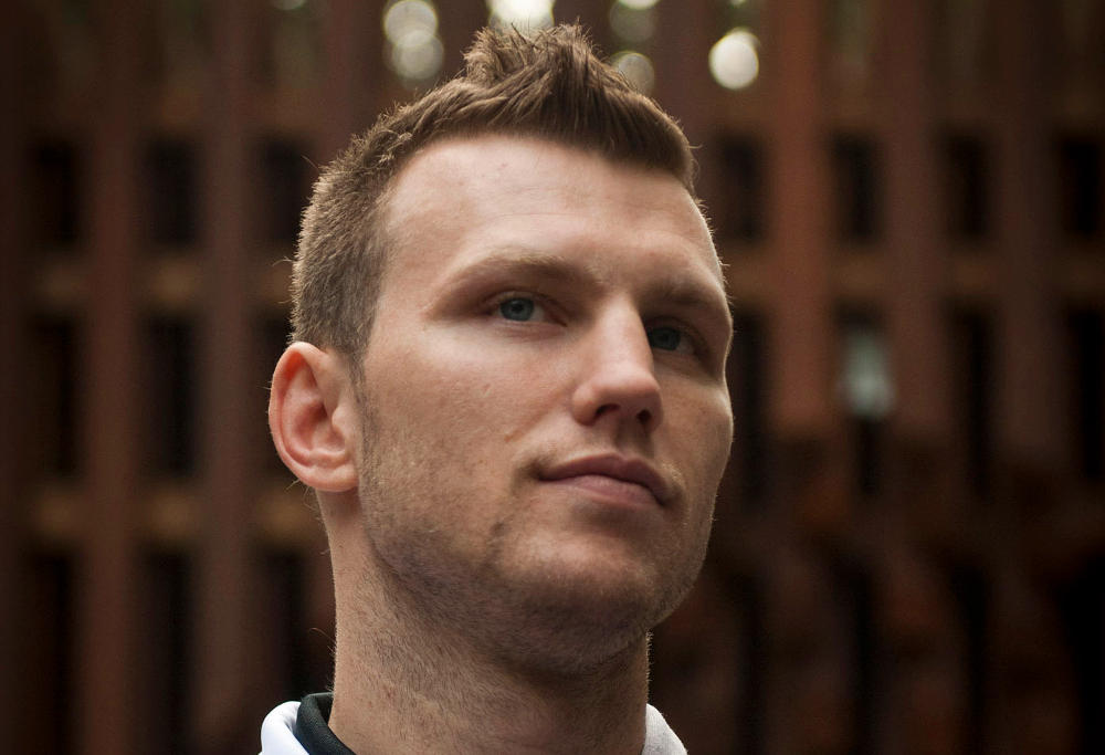 Jeff Horn Boxing 2017