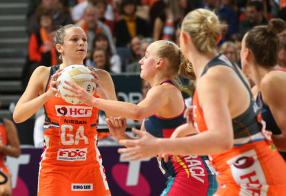 Super Netball semis time highlights Sydney's other venue problem