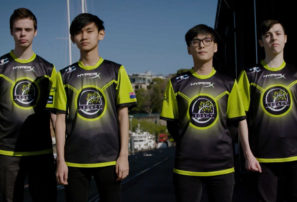 Legacy Esports are not the team we know they can be