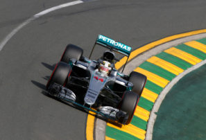 Azerbaijan Grand Prix: Formula One live blog