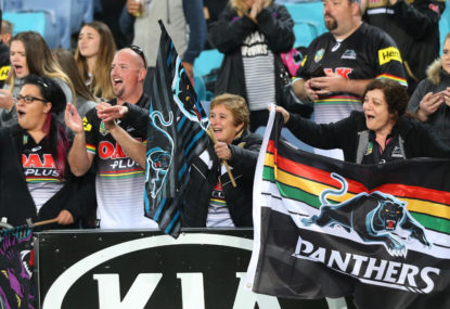 Jennings secures return to Penrith