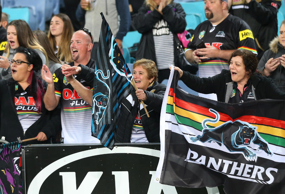 Nrl State Championship Penrith Panthers Vs Papua New Guinea Hunters Live Scores Blog The Roar