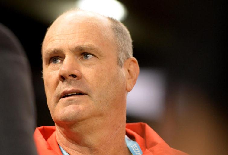 Rodney Eade Gold Coast Suns AFL 2017