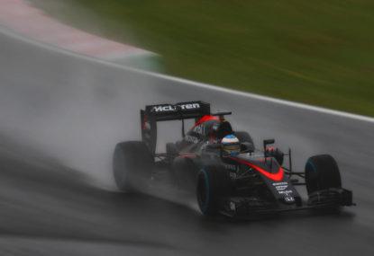 The end for McLaren-Honda?