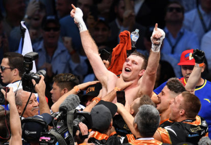 Jeff Horn at Madison Square Garden: Coronation or crucifixion