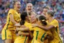 Turnbull government pledges $4 million for Australia's 2023 FIFA Women's World Cup bid