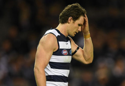 Is there anything really wrong with the Brownlow?