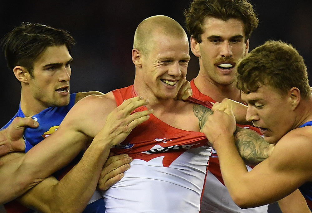 Five go to St Kilda: How the Saints win an up-Hill battle in six trades