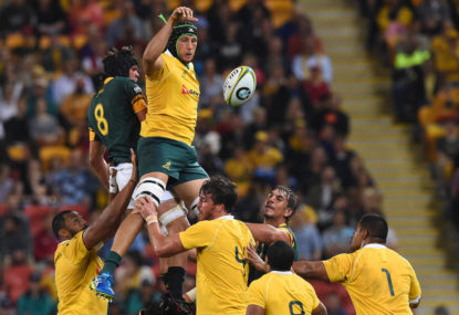 Six key questions: Boks vs Wallabies