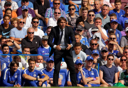 Will a silverware-less season spell the end for Antonio Conte at Inter?