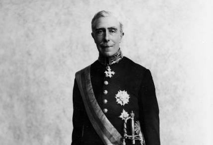 Sir Charles Bathurst Bledisloe