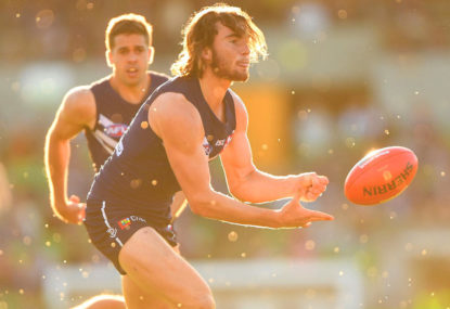 Best 22 analysis: Fremantle
