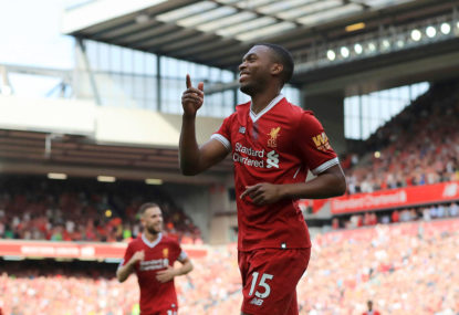 Daniel Sturridge, an outsider who could become crucial to Liverpool's title chase