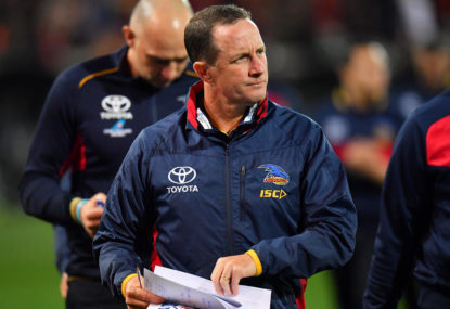 Pyke says AFL rule changes have backfired