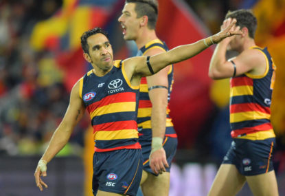 The Crows are primed to win – can they produce?