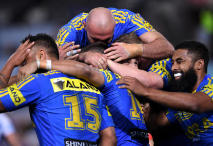 Season preview: Can Parramatta escape the spoon?