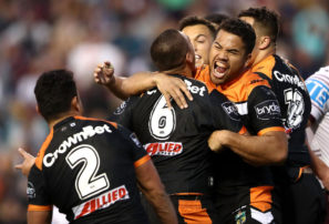 The trouble with the Wests Tigers