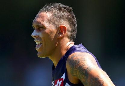 Demons hand Harley Bennell AFL lifeline