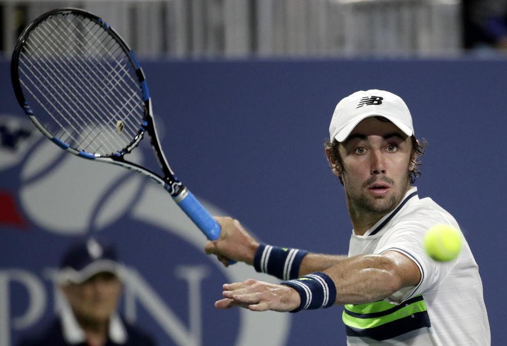 Jordan Thompson US Open