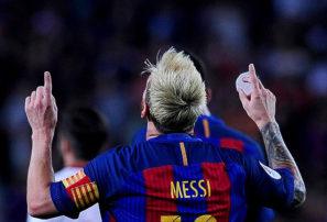 Barcelona 5-0 Sevilla: Three things that Barcelona did right