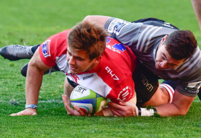 Lions vs Crusaders highlights: Super Rugby Final live scores, blog